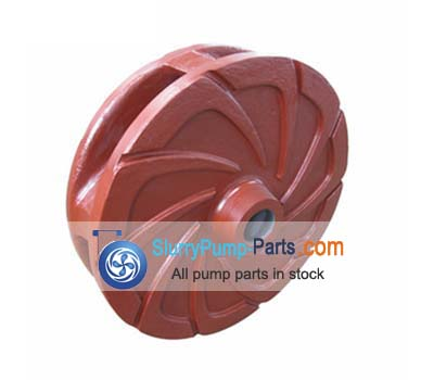 E4147 A05 Pump Impeller 6/4D AH