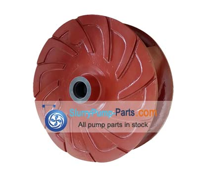 F6147 A05 KmTBCr26 Slurry Pump Impeller for 8/6 Pump