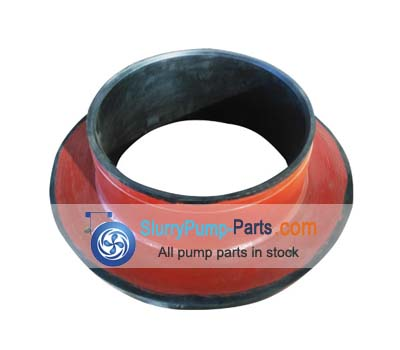 G8083R Rubber Slurry Pump Throatbush 10/8ST-AH