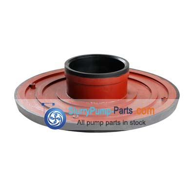 G12083R Pump Rubber Throatbush 14/12ST-AH