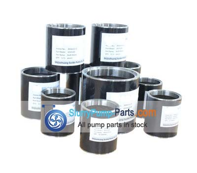 E075 Slurry Pump Ceramic shaft sleeve