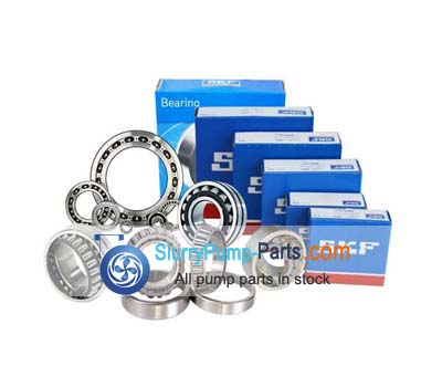 Slurry Pump Bearing SKF NTN
